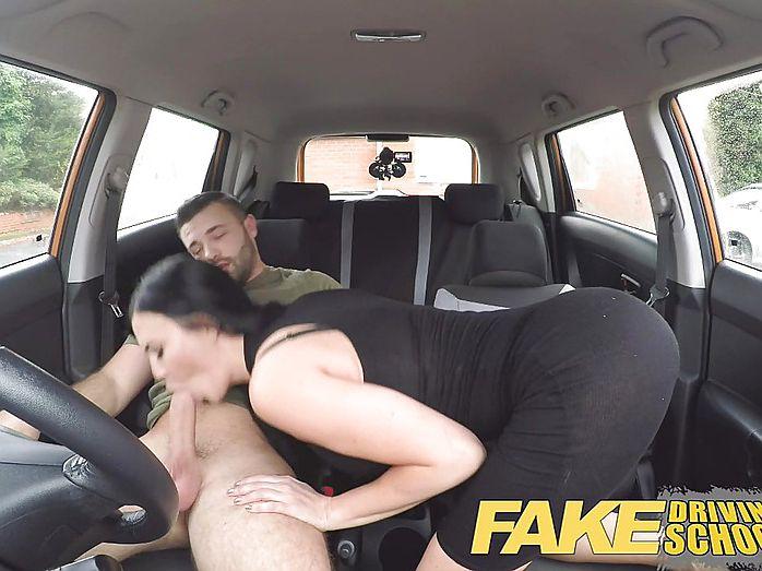 Fake Driving School Spanish