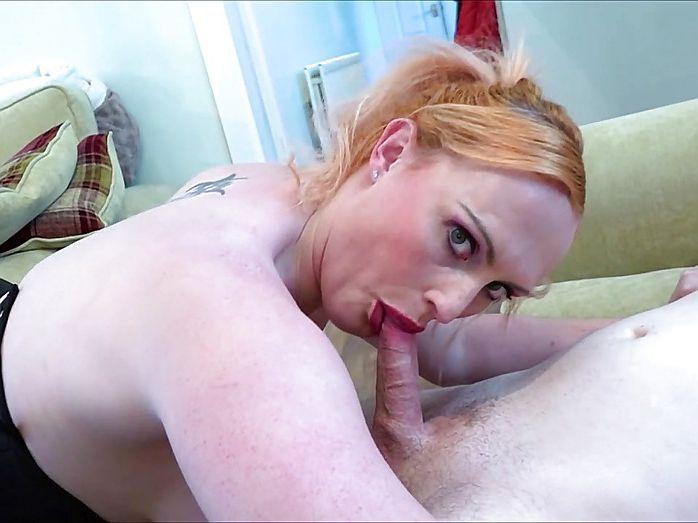 Nestašan mama porno